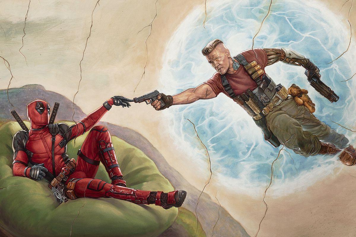 Report: Deadpool 3 brings on Bob's Burgers writers to pen script - Polygon