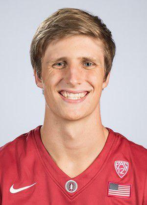 Stanford basketball Blake Pagon