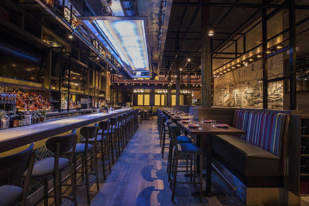 Madison Bar & Kitchen