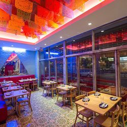 """<a href=""""http://ny.eater.com/archives/2013/11/mission_cantina_danny_bowiens_foray_into_mexican_food.php"""">Eater Inside: Mission Cantina</a>"""