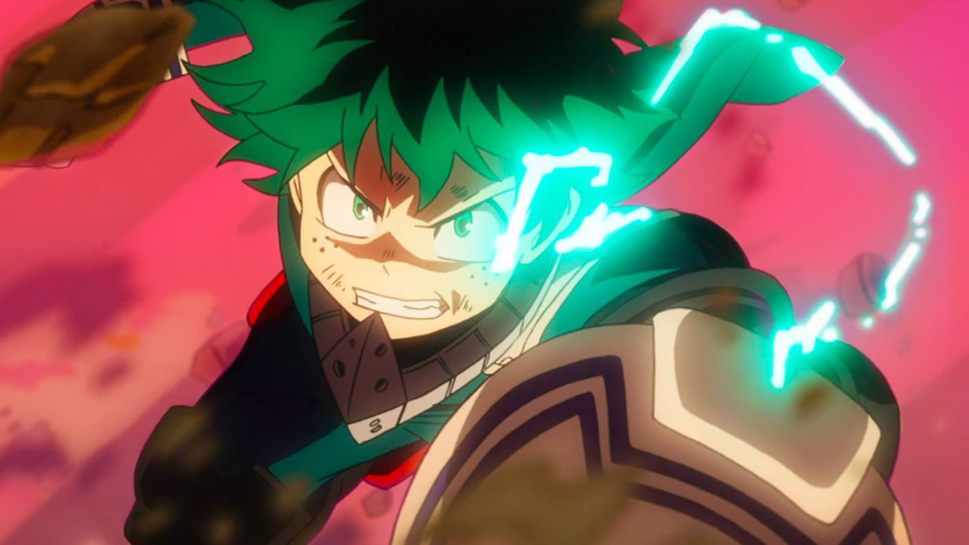 Best anime of 2018 so far new anime series to watch this year polygon