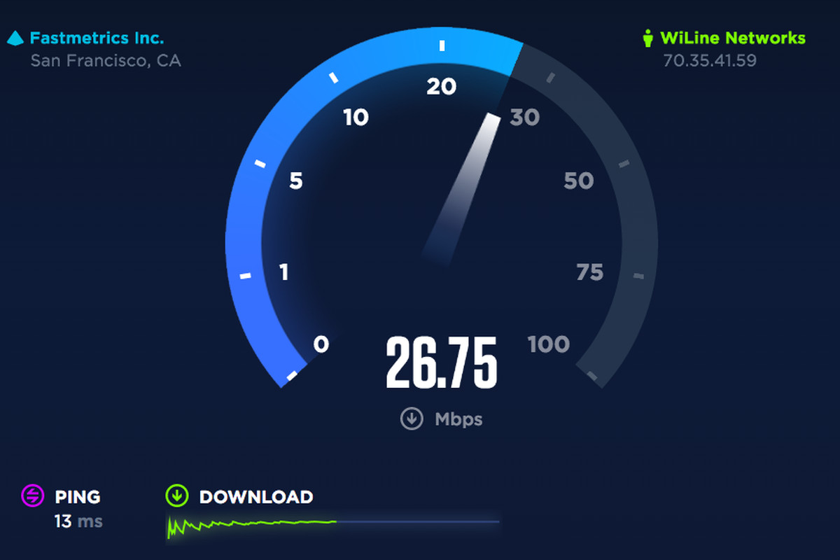 The best way to check your internet speed is dropping adobe flash ooklas speedtest tool is the fastest and easiest way to check your internet speed and its about to get even better when it stops relying on adobes stopboris Images