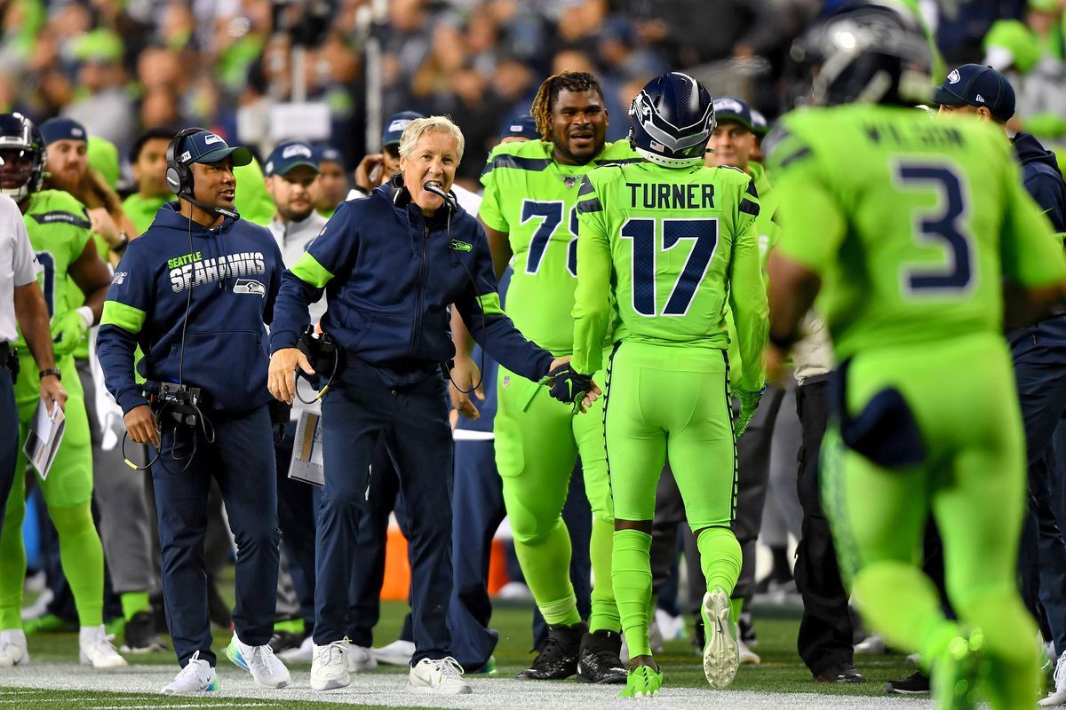 Scouting the Browns' Week 6 opponent: Seattle Seahawks - Our Q&A with Field Gulls