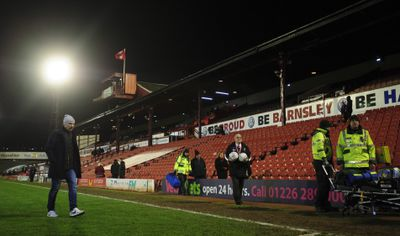 Barnsley v Preston North End - Sky Bet Championship