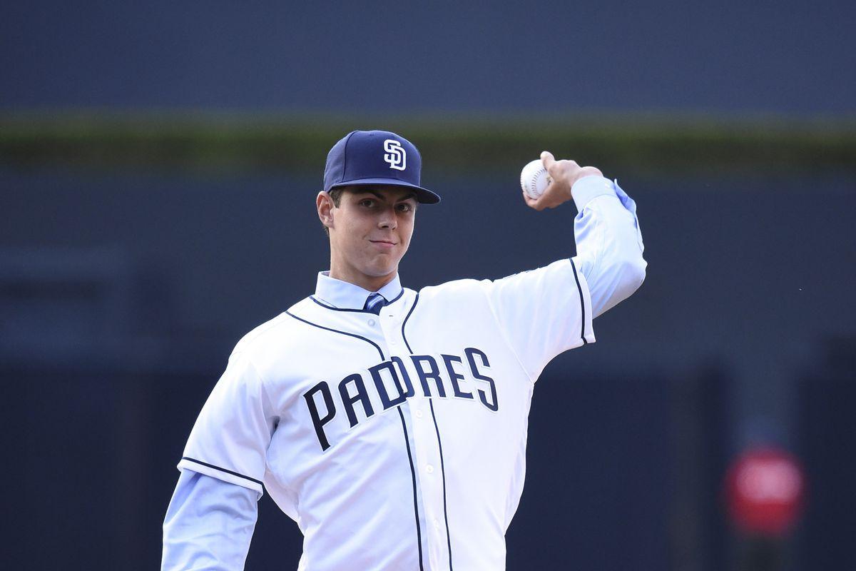 Detroit Tigers v San Diego Padres