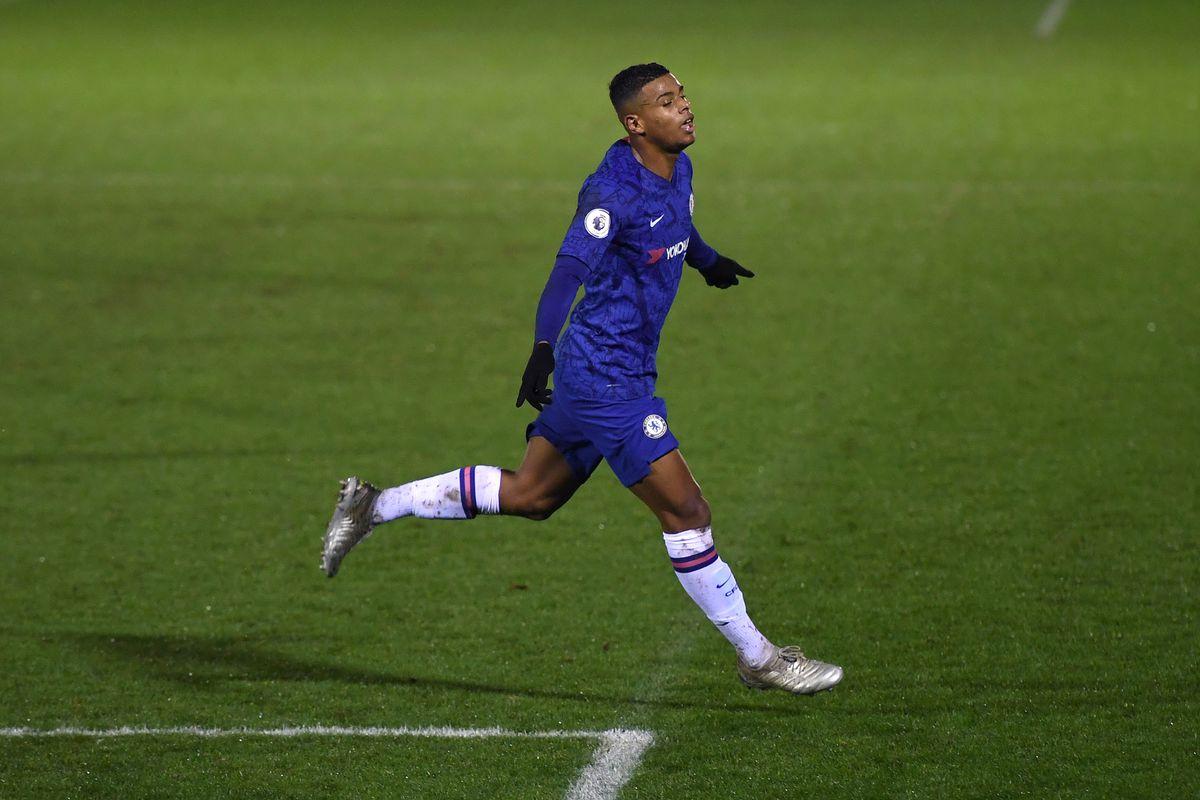 Chelsea U23 v Leicester City U23 - Premier League 2