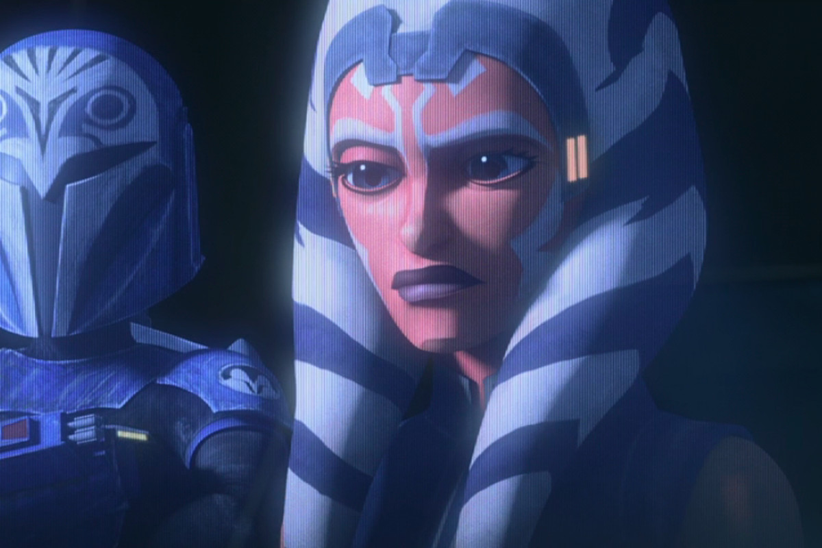Clone Wars Siege Of Mandalore Arc Has Tons Of Star Wars Easter Eggs Polygon