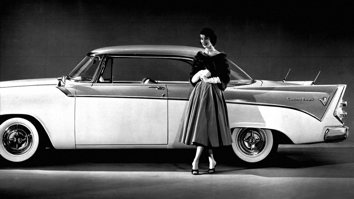 The Auto Industry\'s Play for the Female Driver - Racked