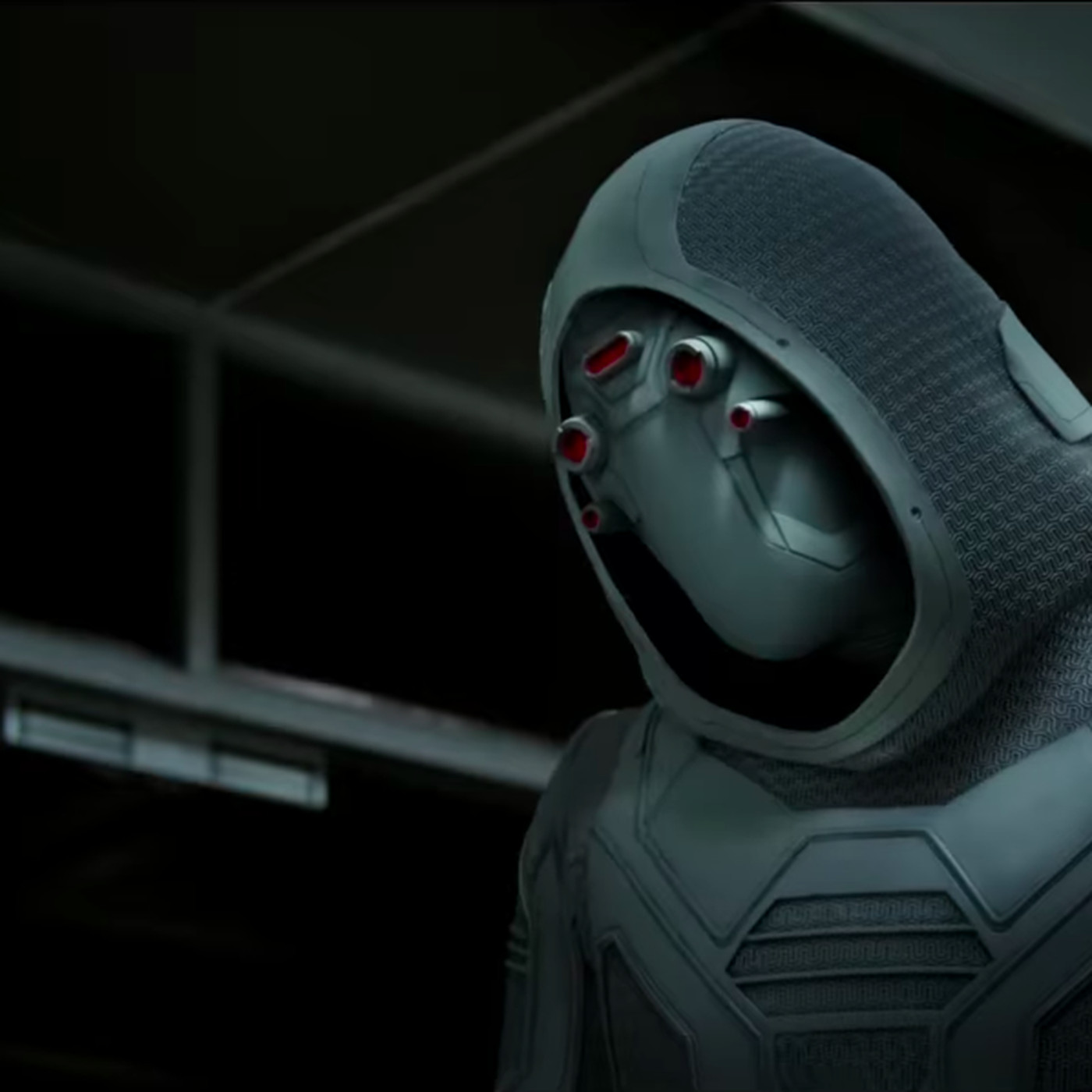Who is Ant-Man and the Wasp's new villain, Ghost? - Polygon