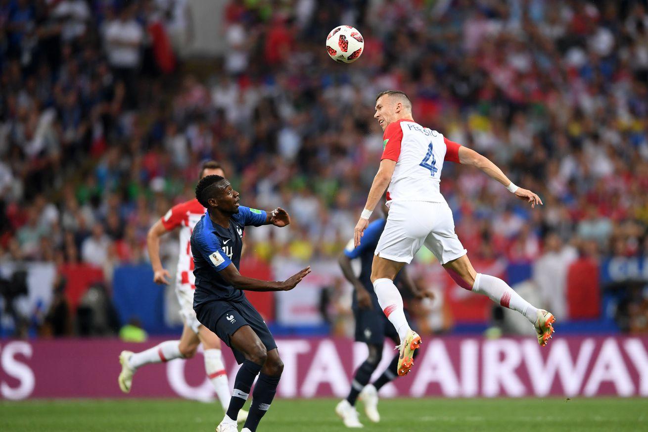 Despite World Cup loss, Inter Milan?s Perisic and Brozovic shine for Croatia