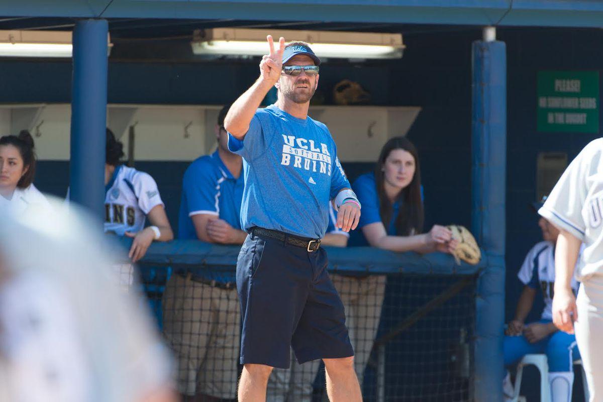 Kirk Walker UCLA