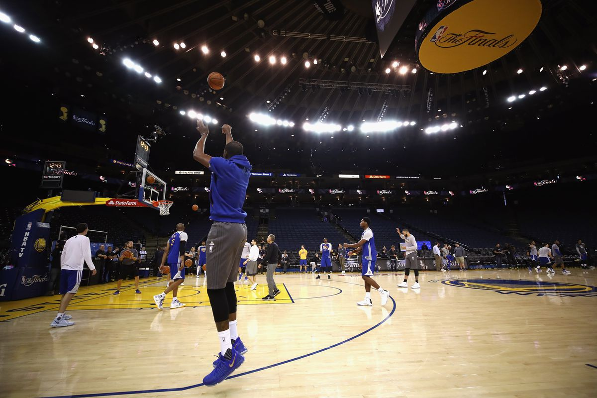 NBA Finals Preview: How Cleveland Cavaliers and Golden State Warriors match up