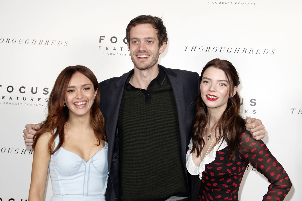 Premiere Of Focus Features' 'Thoroughbreds' - Red Carpet