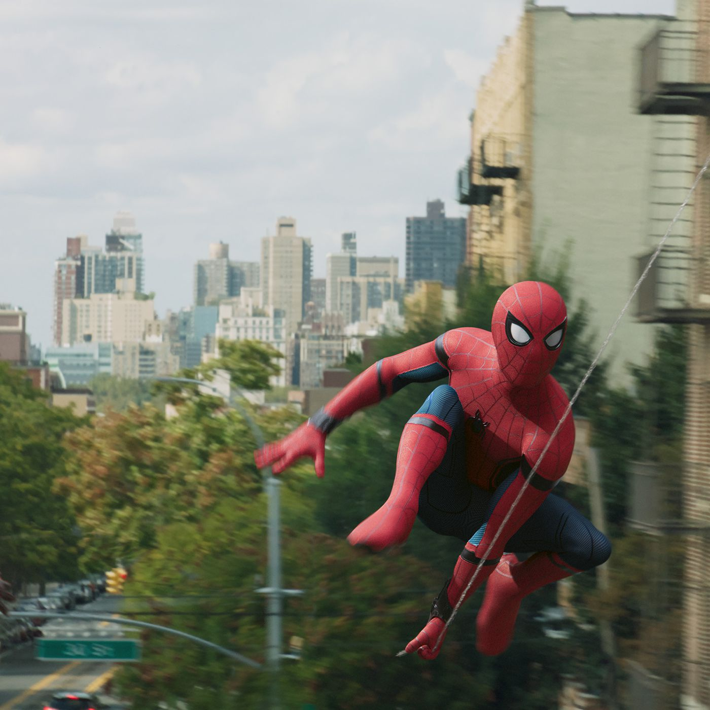 Spider-Man: Homecoming's big character reveal might not mean