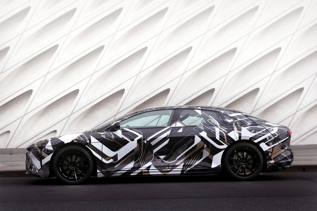 d36c67418 Lucid Motors has a secret weapon against Tesla  one of its former engineers