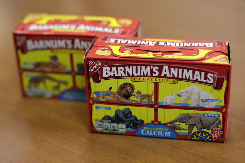 "animal_crackers_uncaged The big problem with the animal crackers ""cage free"" box redesign"