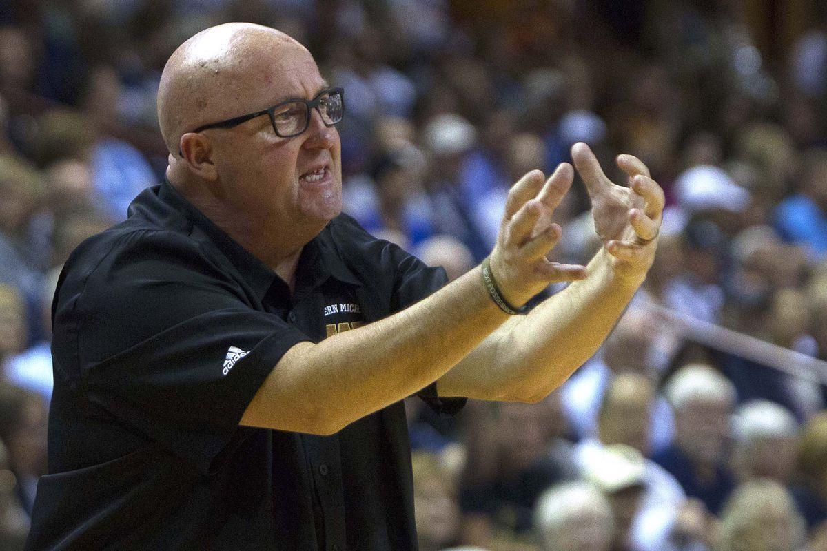 NCAA Basketball: Charleston Classic-Western Michigan vs Villanova