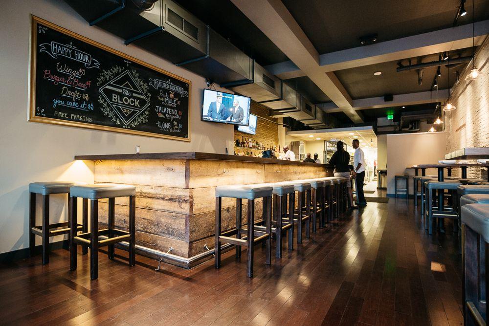 Detroit's Best Bar and Restaurant Happy Hour Deals - Eater