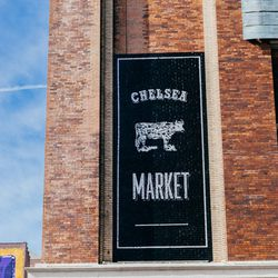 """Need a snack? <a href=""""http://www.chelseamarket.com/"""">Chelsea Market</a> (75 Ninth Avenue) is your sprawling upgraded food court. Aside from Anthropologie and Posman Books, nearly everything here is edible: stop by Chelsea Wine Vault for a tastings, Chels"""