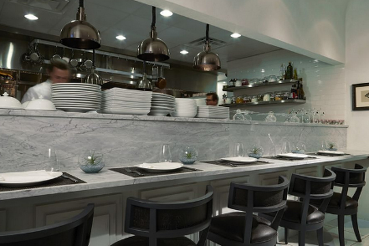 Spoon's open kitchen will soon have a new face.