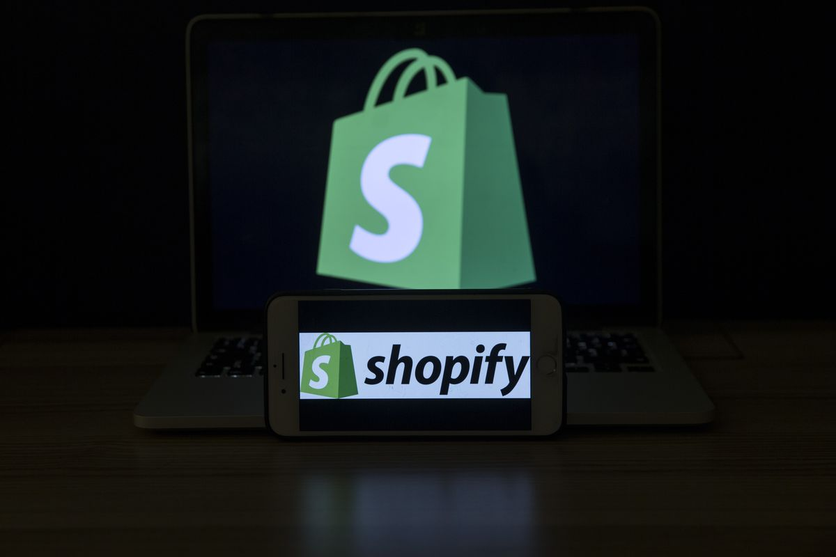 Shopify takes actions
