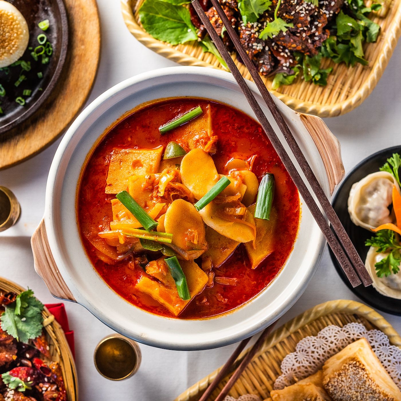 16 Essential Chinese Restaurants Open for Takeout and Delivery Around D.C.  - Eater DC