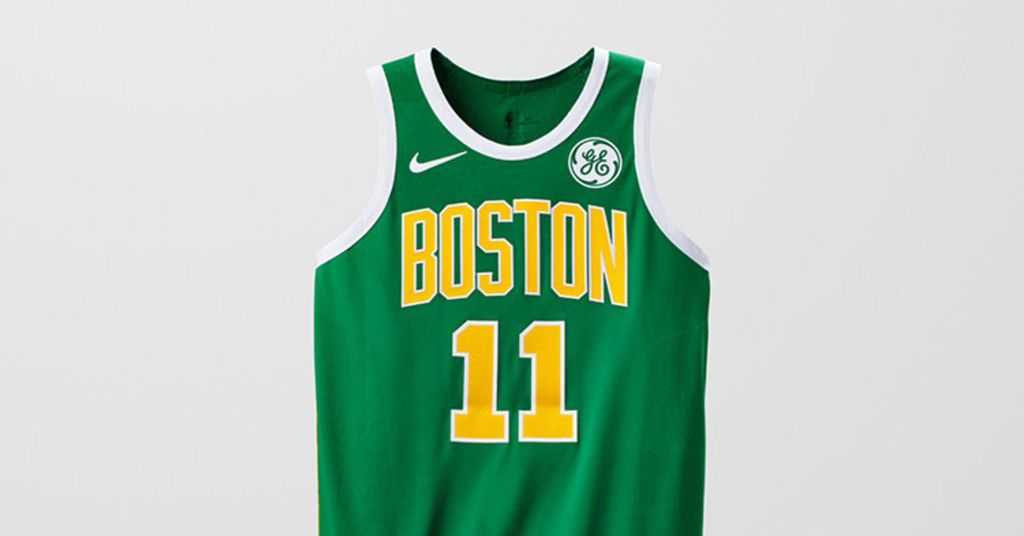 "Nike announces ""Earned Edition"" jerseys for the Celtics 448d59717"
