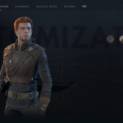 Cal's Outlaw outfit