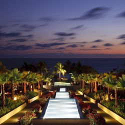 Who wouldn't want to receive this view for Valentine's Day? Courtesy photo.