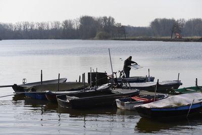 Coronavirus lockdown in Belgium 27/03/2020