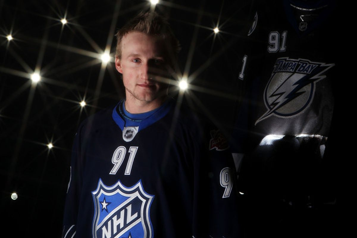 """Stammer. Seriously. It's not always about you, OK? Lightning, as in """"fast answers."""" Kids these days, I tell ya."""