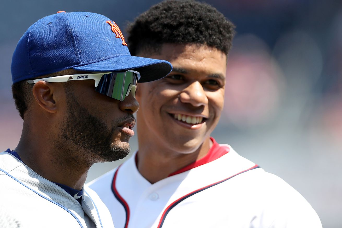 No comeback for Washington Nationals this time, New York Mets take 2 of 3 with 8-4 win in finale...