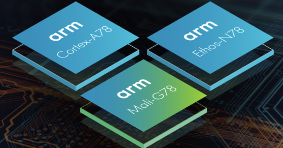ARM's Cortex-A78 CPU and Mali-G78 GPU will power 2021's best Android phones thumbnail