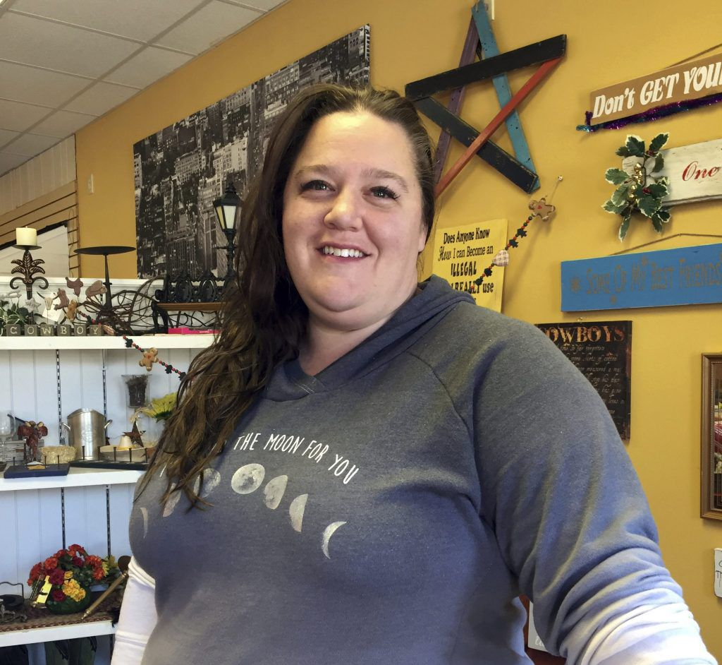 Shay Chamberlain owns a small clothing store and boutique in Menomonie, Wis. As each Cabinet announcement draws fresh criticism of Donald Trump's latest appointees, many Americans who voted for him, like Chamberlain, say the president-elect is doing what