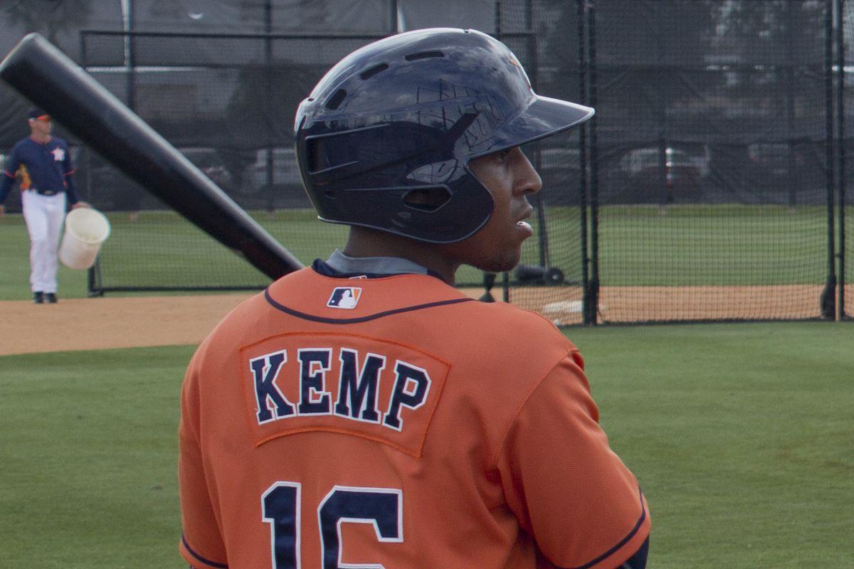 Tony Kemp