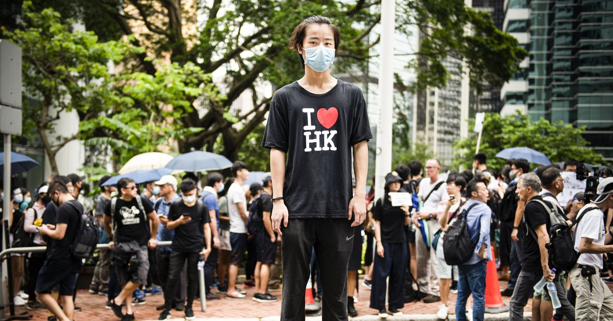 Hong Kong protests: 9 questions you were too embarrassed to ask