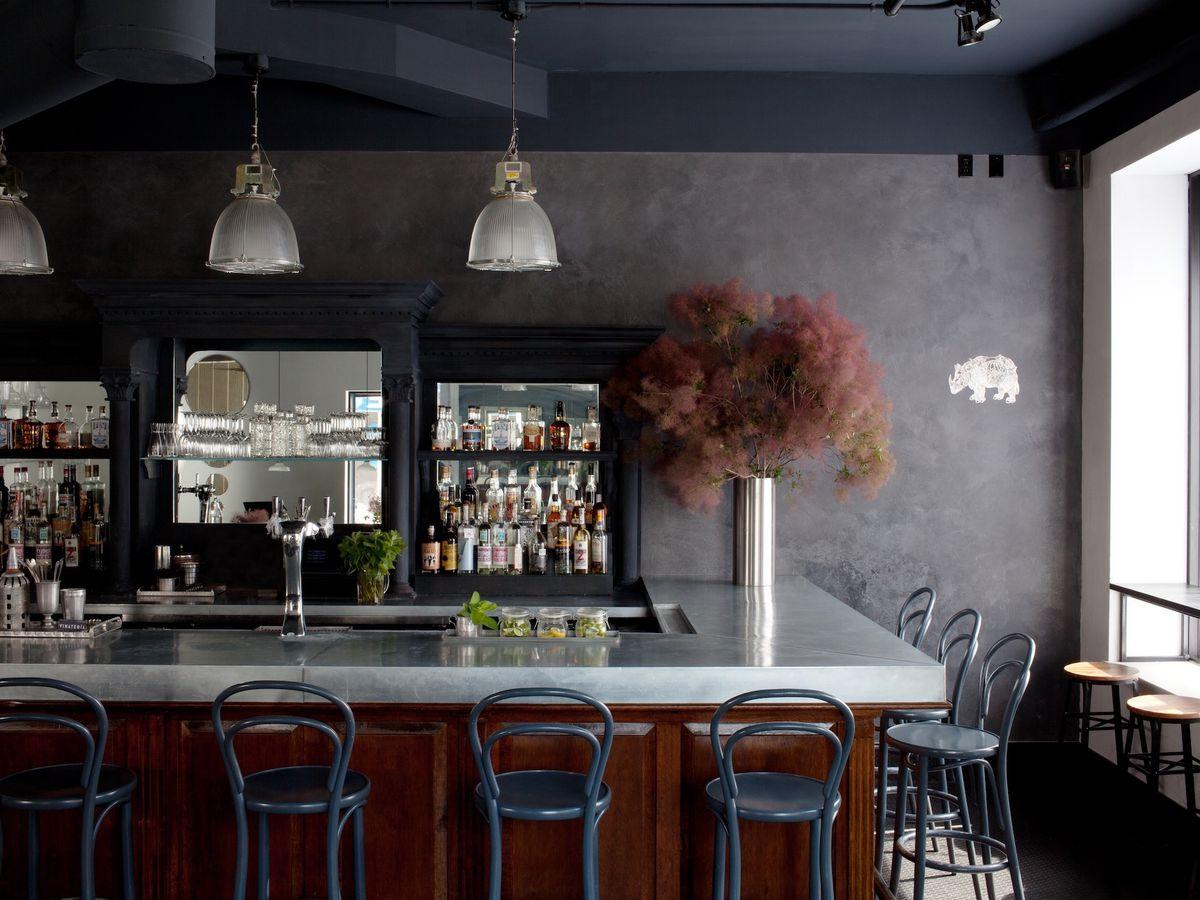 Vinateria is owned by Yvette Leeper-Bueno in Harlem