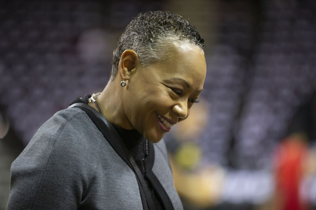 No WNBA president at this year's NCAAW tourney — no problem?