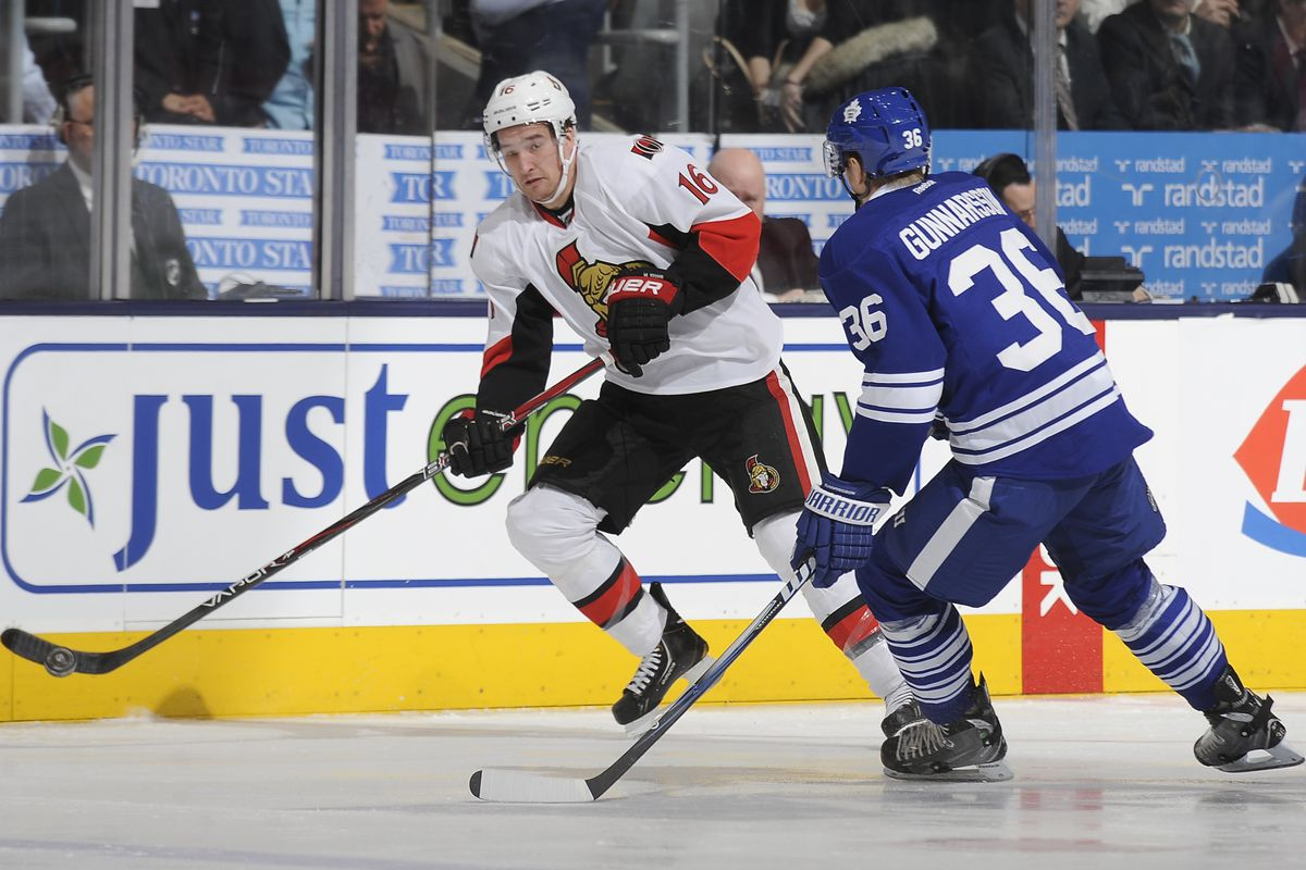 Is Mark Stone going to seize an opportunity this fall?
