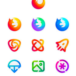 firefox is getting a new logo and mozilla wants to hear what users