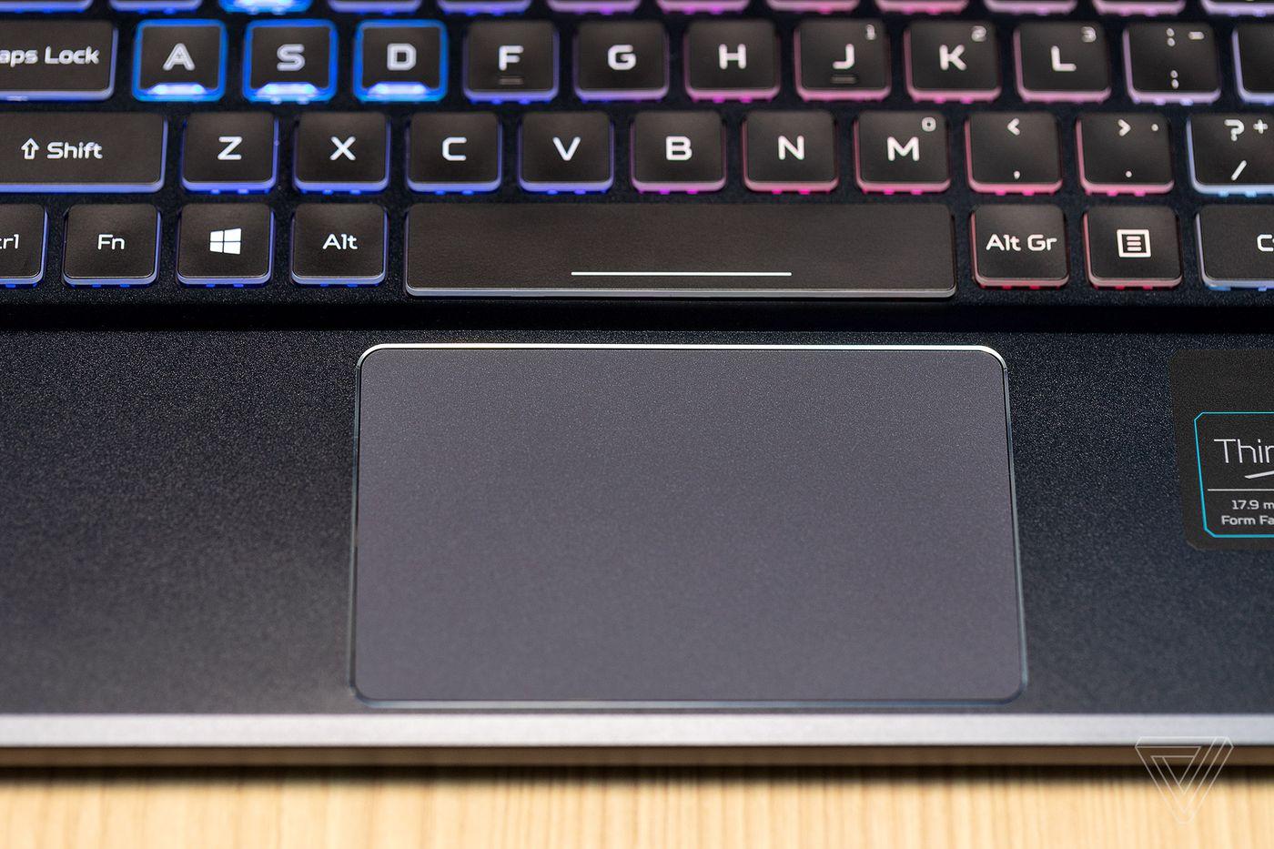Acer Predator Triton 500 review: balancing price versus performance