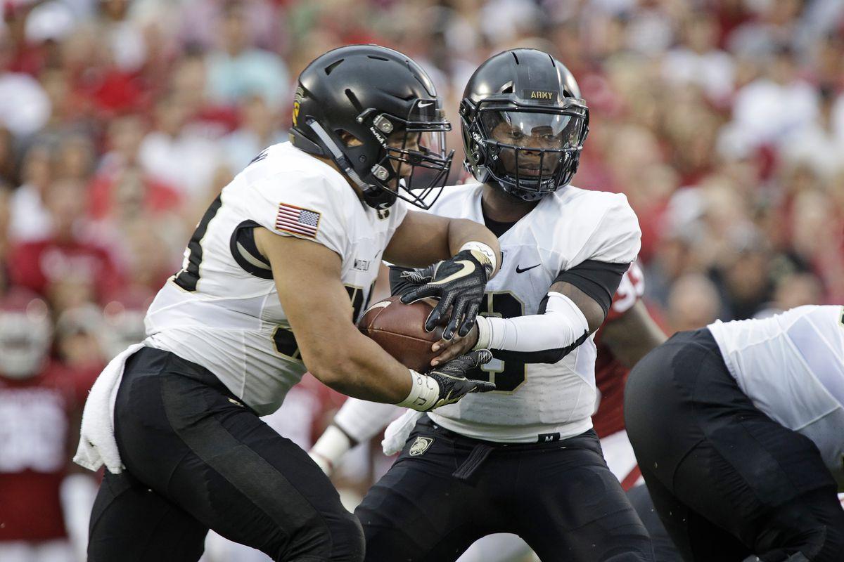 Army-Navy 2018 odds  Black Knights clear betting favorites vs. Midshipmen  for Saturday 78b87c400