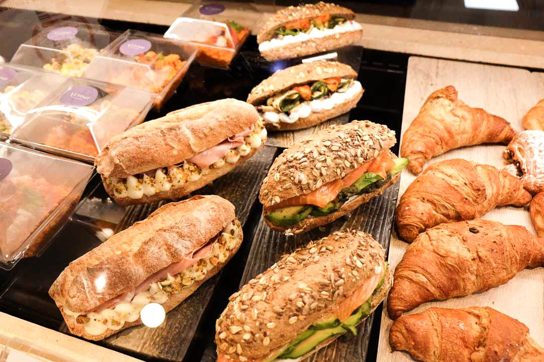 Where To Eat In Rome S Fiumicino Airport Eater