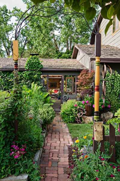 Our Best Yard And Garden Transformations Ever This Old House