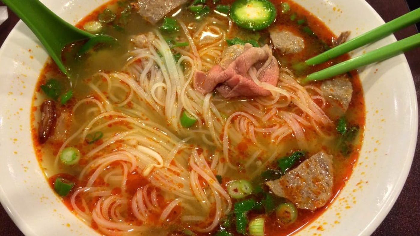 Southern Vietnamese Soups In The Works For Park View Plus More Intel Eater Dc