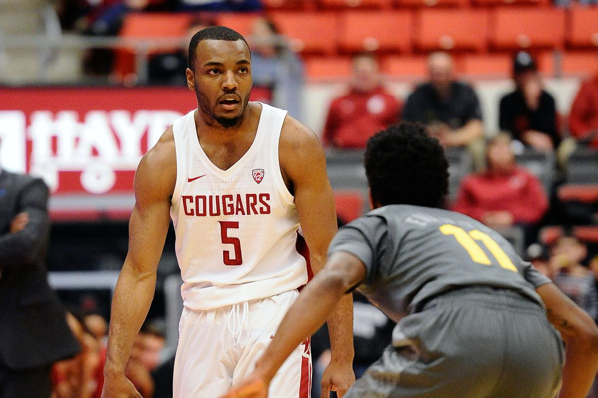 Milan Acquaah Will Transfer From Wsu Basketball Cougcenter