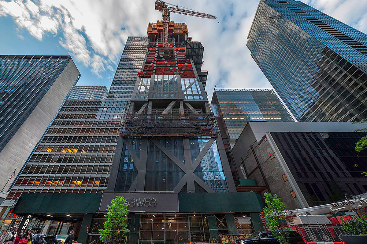jean nouvel s moma tower continues its rise a new midtown condo takes shape and more curbed ny. Black Bedroom Furniture Sets. Home Design Ideas