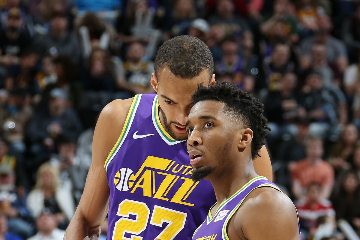 Can the 2019 Utah Jazz be the modern version of the 2004 Pistons