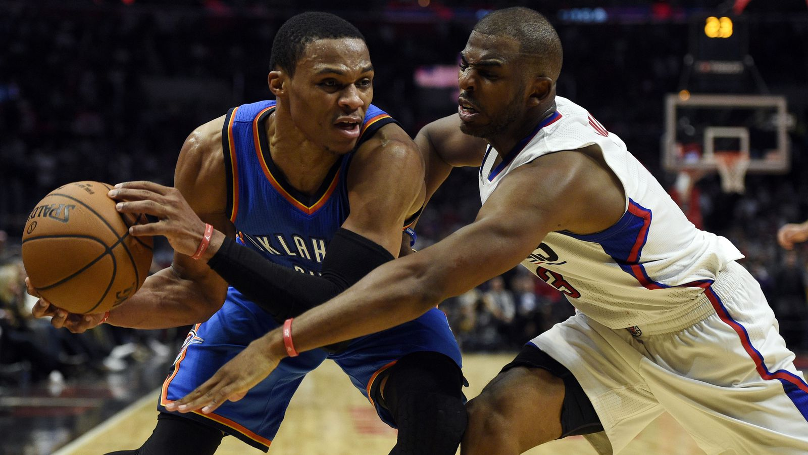 Preview: Clippers out for revenge against Thunder
