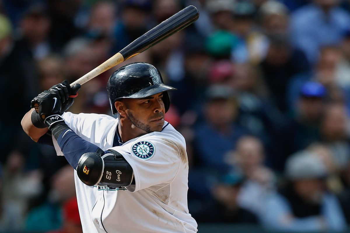 Will the addition of some Cruz missiles be enough to support the Mariners' strong pitching staff?